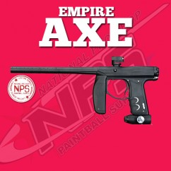 Product Spotlight: Empire Axe