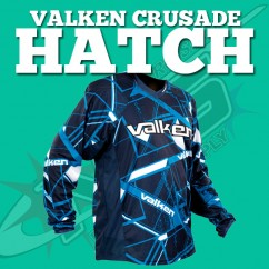 Product Spotlight: Valken Crusade Hatch Jersey