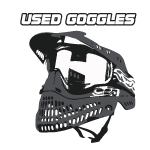 Used Goggles